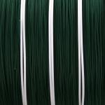 nylonkoord 0.8 mm - donker groen