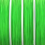 nylonkoord 0.8 mm - neon groen