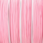 nylon cord 0.8 mm - light pink
