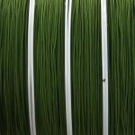 nylonkoord 0.8 mm - groen
