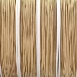 nylon cord 0.8 mm - beige