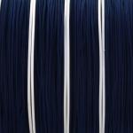 nylonkoord 0.8 mm - donkerblauw