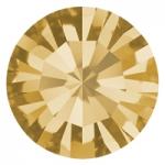 Preciosa rivoli Maxima ss47 - light colorado topaz