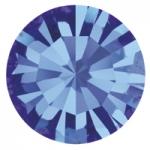 Preciosa rivoli Maxima ss47 - sapphire