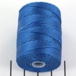 c-lon bead cord - blue lagoon