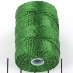 c-lon bead cord - green