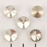 rivoli 10 mm - crystal
