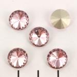 rivoli 10 mm - rosaline