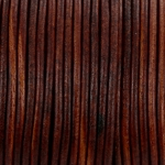 leather 2 mm - natural cognac