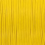 leer 2 mm - geel