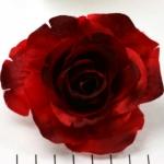roos - donkerrood