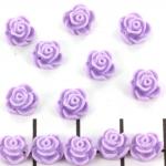 roosje 7 mm - lila