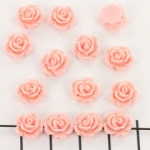 roosje 9 mm - roze