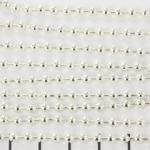 ball chain - 3.2 mm silver