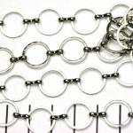 chain - round