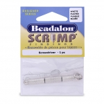 beadalon scrimp - screwdriver