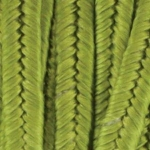soutache 3 mm - celery
