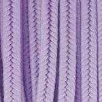 soutache 3 mm - lilac