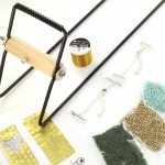 Starterspakket weven - kleurset 6