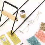 DIY Kit Looming - colorset 2