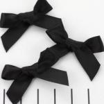 ribbon - black
