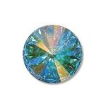 swarovski rivoli 18 mm - crystal ab