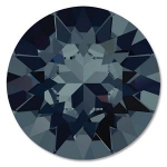 swarovski chaton ss39 8mm - graphite