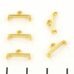 cymbal connector topolia ii - goud