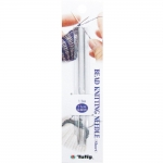 tulip bead knitting needle - kort 11 mm