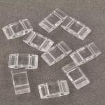 verdeler tragerperlen - transparant