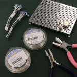 DIY kit wire - luxury set