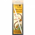 wire & wire - lazee daizee viking knit tool