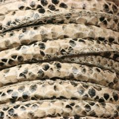 Slangenleer kopen