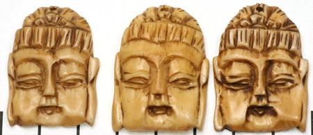 Extra foto's bot buddha - 32 mm